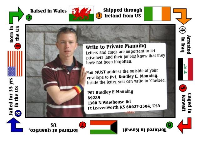 family fund flyer back english