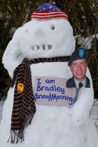 Snowmanning 11