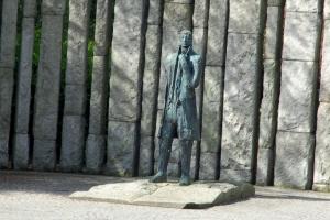 0029 theobald wolfe tone. leader of 1798 rebellion