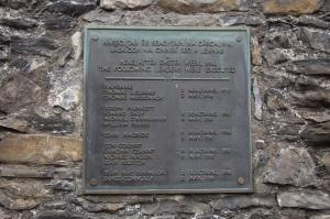 01295 easter rising executions