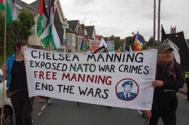 11 manning nato banner