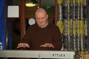 4192 robbie on keyboard