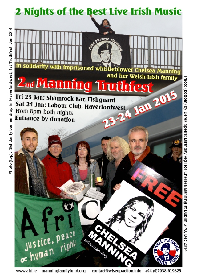 truthfest 2 poster final